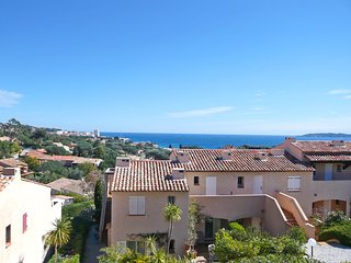 1 bedroom Apartment in Sainte-Maxime, Provence-Alpes-Côte d'Azur, France : ref 5