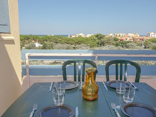 2 bedroom Apartment in Port Leucate, Occitania, France - 5629643