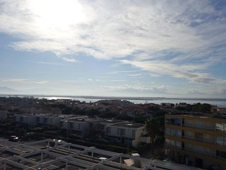 1 bedroom Apartment in Canet-Plage, Occitania, France : ref 5514059