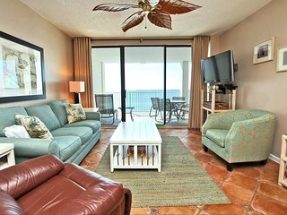 Pelican Pointe 803-The Sugar White Sand is what You Need! Book Now