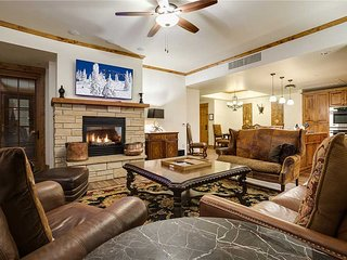 Highmark Steamboat Springs - HM2B