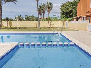 3 bedroom Villa in Los Belones, Murcia, Spain : ref 5643804
