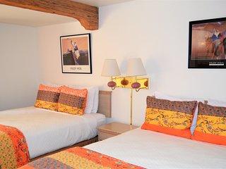 Powderhorn One Bedroom Condominium #101 (ground floor)