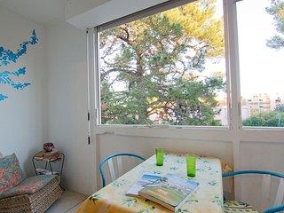 1 bedroom Apartment in Favière, Provence-Alpes-Côte d'Azur, France : ref 5515245