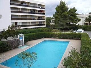 1 bedroom Apartment in Canet-Plage, Occitania, France : ref 5514880