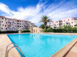 1 bedroom Apartment in Latour-Bas-Elne, Occitania, France - 5514074