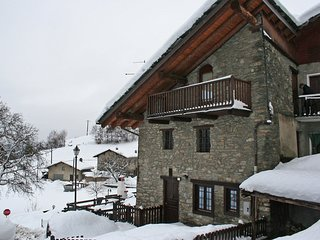 1 bedroom Apartment in Vareille, Aosta Valley, Italy : ref 5516206