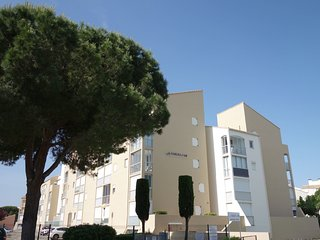 1 bedroom Apartment in Port Camargue, Occitania, France : ref 5513836