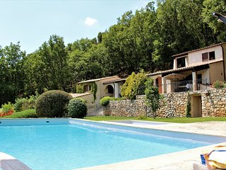 1 bedroom Apartment in Carros, Provence-Alpes-Cote d'Azur, France : ref 5514469
