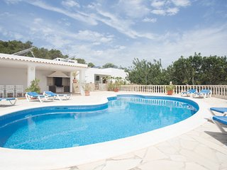 5 bedroom Villa in Cala Gració, Balearic Islands, Spain : ref 5691625