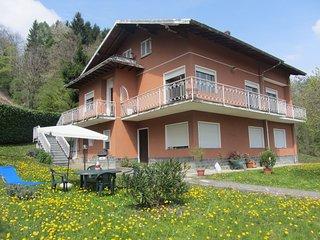 3 bedroom Villa in Veglio, Lombardy, Italy - 5537835