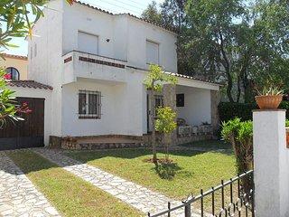 2 bedroom Villa in els Riells, Catalonia, Spain : ref 5552451