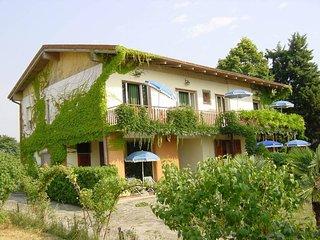 1 bedroom Apartment in Mattarana, Veneto, Italy : ref 5674749
