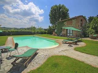 1 bedroom Villa in Latereto, Tuscany, Italy : ref 5513329