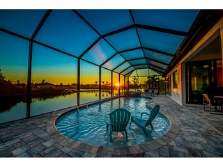 Villa Diamante, Cape Coral