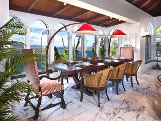 The Villa Solemare Experience
