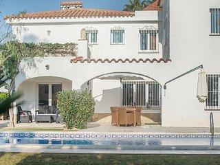 Villa El Dorado Playa