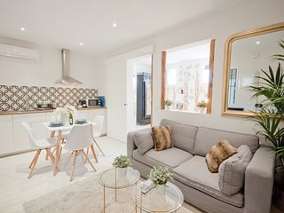 A perfect refuge in Madrid's city center