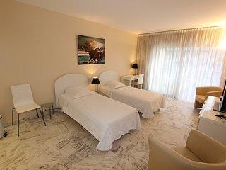 Luxueux studio situe en plein centre de Cannes
