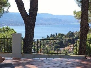 Villa San Giorgio - Luxury Villa in Sicily