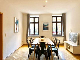 City Hostel Leipzig - Room1 von 2