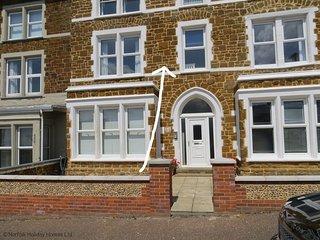 Marlborough Apartment