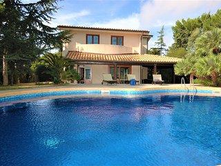 Villa Venere con piscina