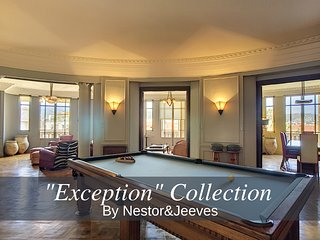 N&J - PALACE ROTONDE PRESTIGE - Central - By sea - Top floor