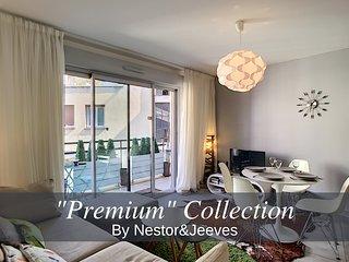 N&J - 'Fresco Premium' - Central - By sea