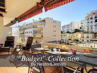 N&J - 'Bottero Terrasse' - Central - By sea - Spacious