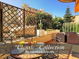 N&J - 'Provence Terrasse' - Central - By sea - Spacious