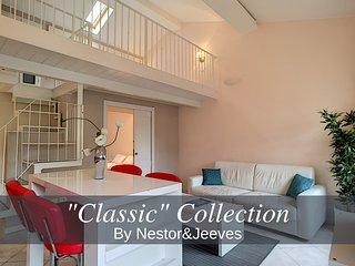 N&J - 'Le Duplex'- Central - By sea - Spacious