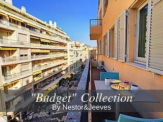 N&J - 'Cote Pietonne' - Central - By sea - Pedestrian zone