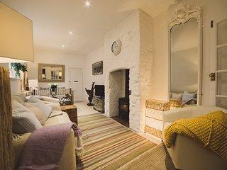 Bars Hill Cottage