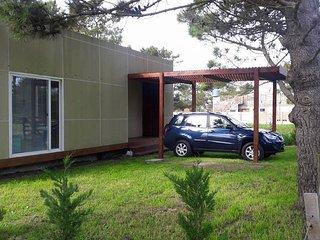 Casa en La Caleta alquiler temporario, temporada verano 350ms de la playa