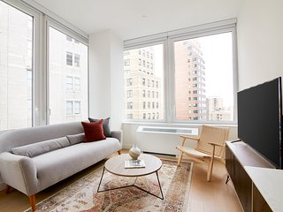 Sonder | 180 Water | Incredible 2BR + Rooftop