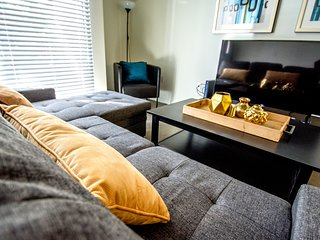 Heart of Gaslamp - Beautiful 1 Bedroom Loft