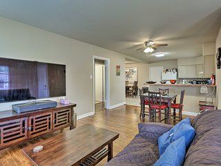 New! Cute & Cozy San Antonio Home-5 Mi to Downtown