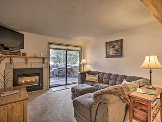 NEW! Avon Condo-Between Beaver Creek & Vail Resort