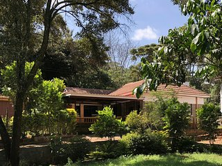 Spacious & Relaxing home-from-home in Karen, Nairobi