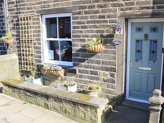 Character Cottage - Escape to Bronte Country & The Yorkshire Dales!