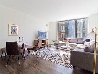 Stunning 2BR in Lower Allston by Sonder