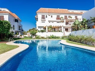 Apartment in Puente Romano, Lomas de Marbella Club