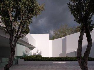 Casa Rombos (Rombo II)