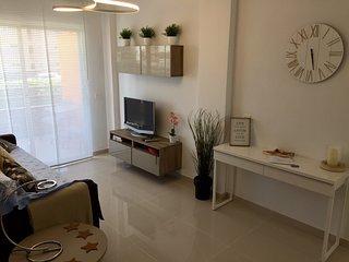 Las Gacelas Moden Apartment - Playa del ingles, Gran Canaria