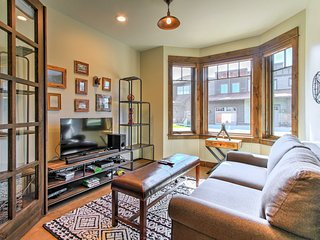 Elevation 6000 Townhome