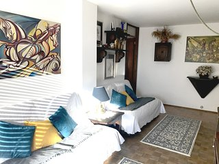cozy home in cervinia