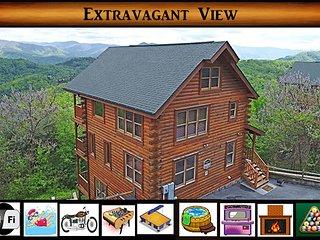Extravagant View