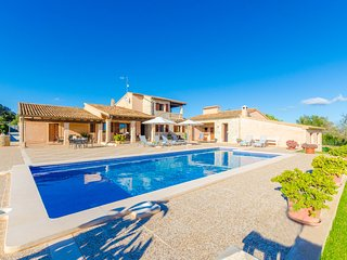 NA MAIANS - Villa for 6 people in Capdepera