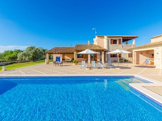 NA MAIANS - Villa for 6 people in Canyamel